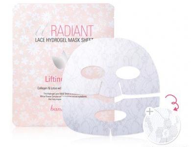 Banila Co It Radiance Lace Sheet Mask