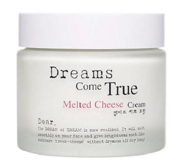 Dear By Melted Cheese Cream