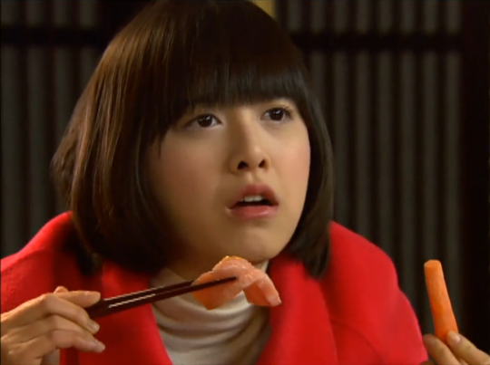 Pigging Out_Boys Over Flowers