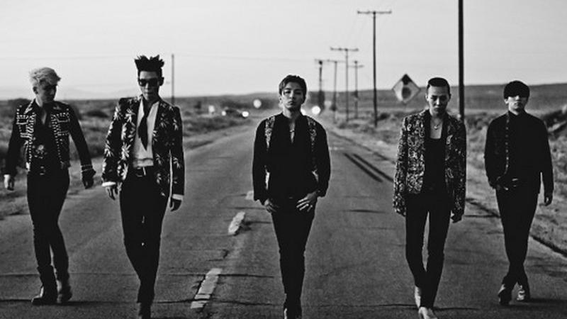 bigbang members dating Big bang members profile: he began dating actress jung eun g-dragon was upset that bigbang ended up having 5 members and he totally ignored seungri for.