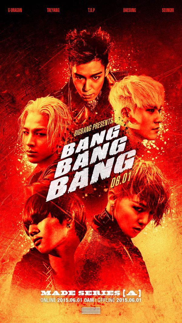 bigbang bang bang bang