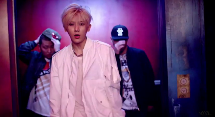 jang hyunseung you are the first