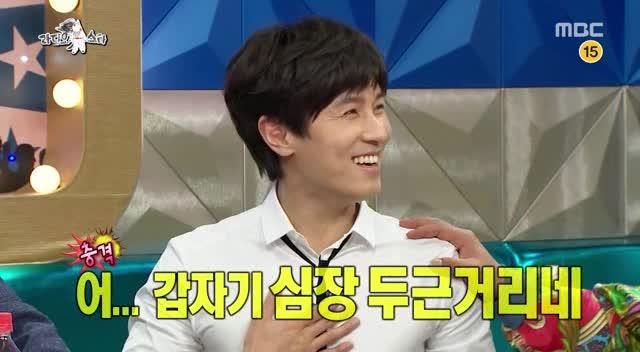 kim dong wan 2