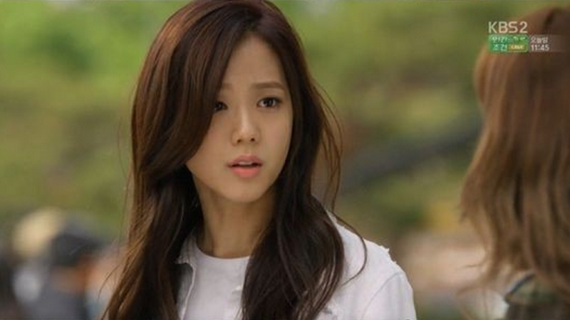 "New YG Girl Group Member Kim Ji Soo Makes Appearance on ""Producer"""