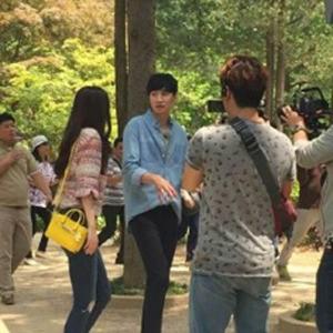 Eunjung And Kim Soo Hyun Dating Daram