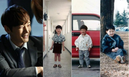 soompi choi jin hyuk childhood
