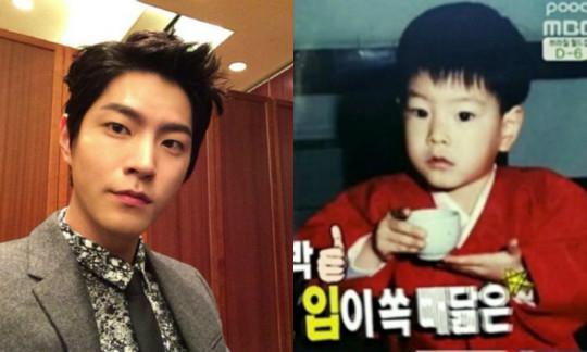 soompi hong jong hyun childhood
