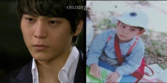 soompi joo won childhood