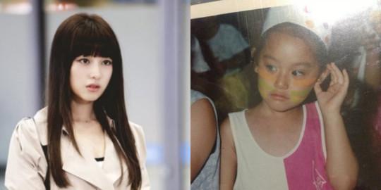 soompi kim ji won childhood