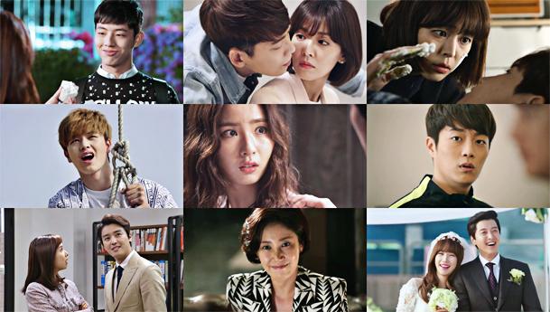 Top Ten K-Drama Moments Of The Week – May Week 1
