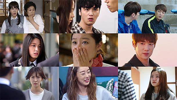 Top Ten K-Drama Moments Of The Week – May Week 3