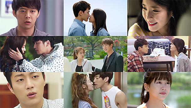 Top Ten K-Drama Moments Of The Week – May Week 4