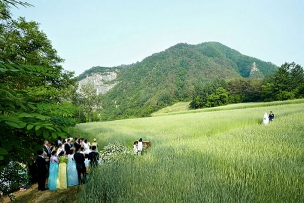 won bin lee na young wedding 3