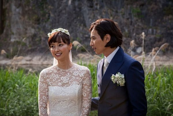 Won Bin and Lee Na Young's Agency Responds to Rumors of Shotgun Wedding