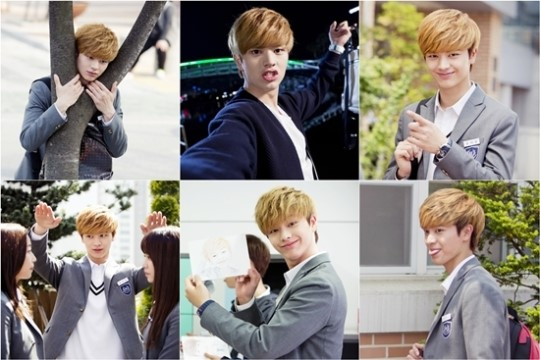 yook sungjae who are you
