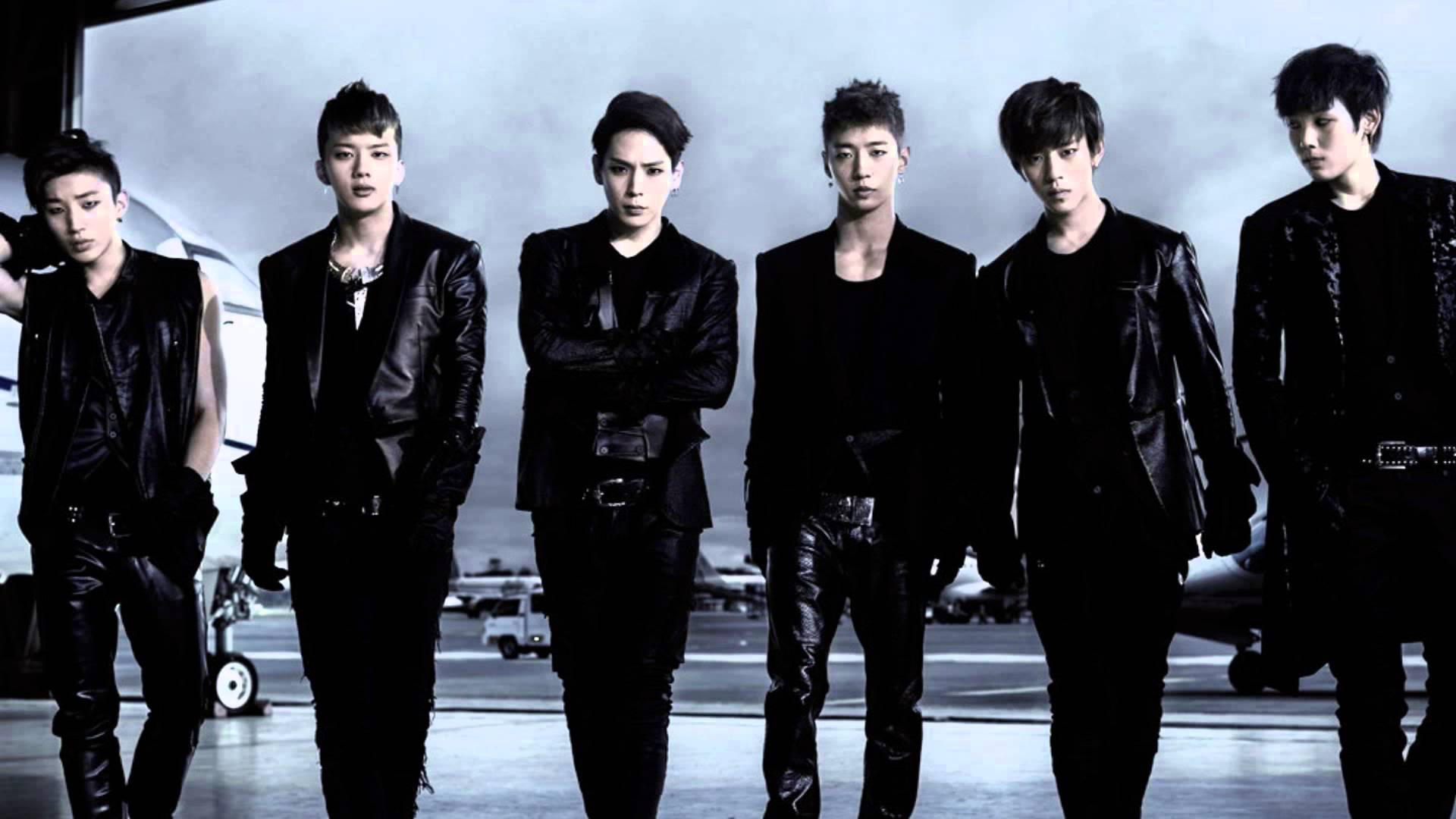 B.A.P Returns to TS Entertainment, TS Issues Formal ...