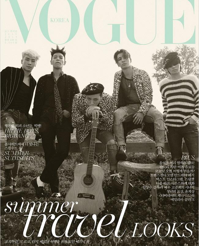 BIGBANG Vogue2