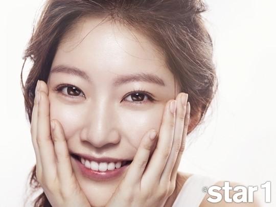 GongSeungYeon