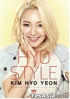 Hyo Style