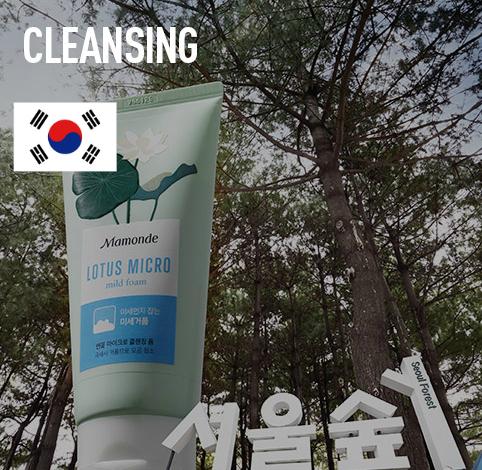 KoreaCleanserPick