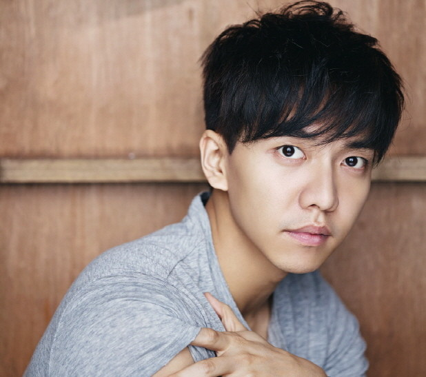 Lee Seung Gi's Reps Request Police Investigation Of Source Behind Rumor Of Secret Child