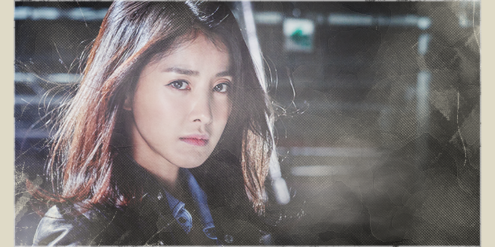 Lee Si Young in My Beautiful Bride