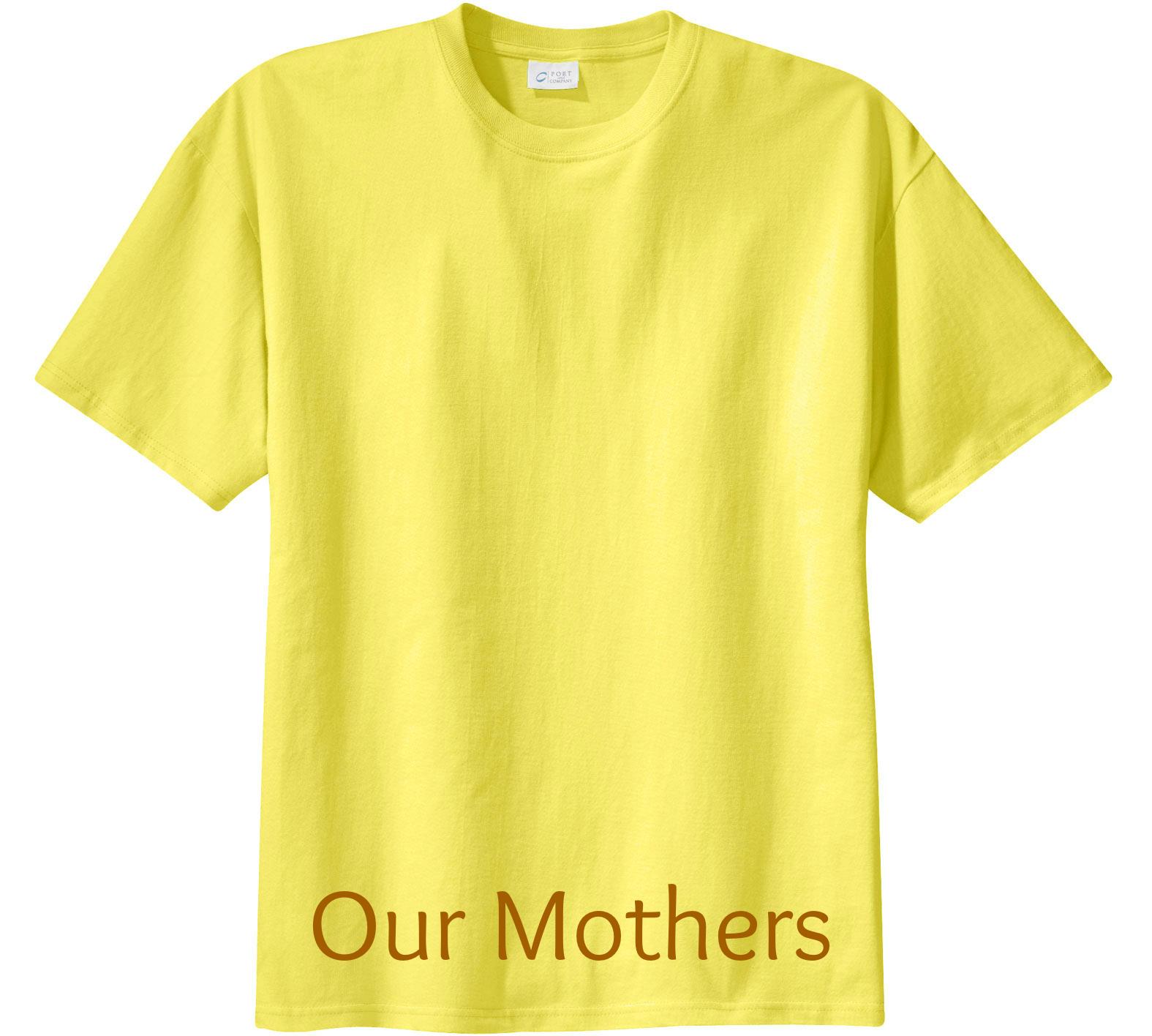 MothersShirt