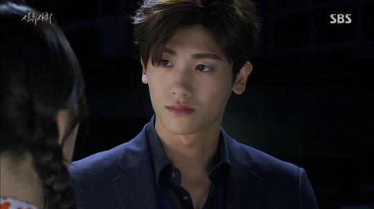 Park Hyung Sik High Society 4