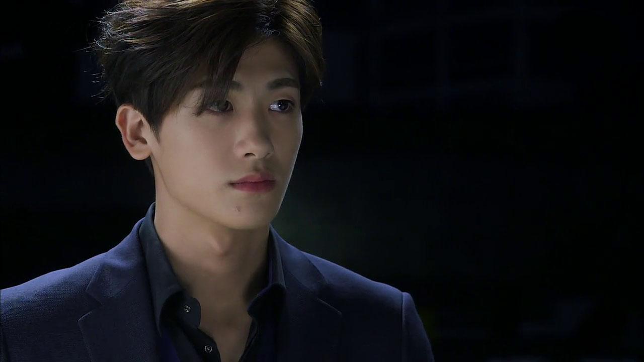Park Hyung Sik High Society 5