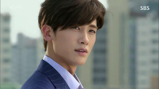 Park Hyung Sik High Society 9