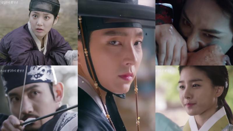 دانلود سریال کره ای دانشمند شب گرد