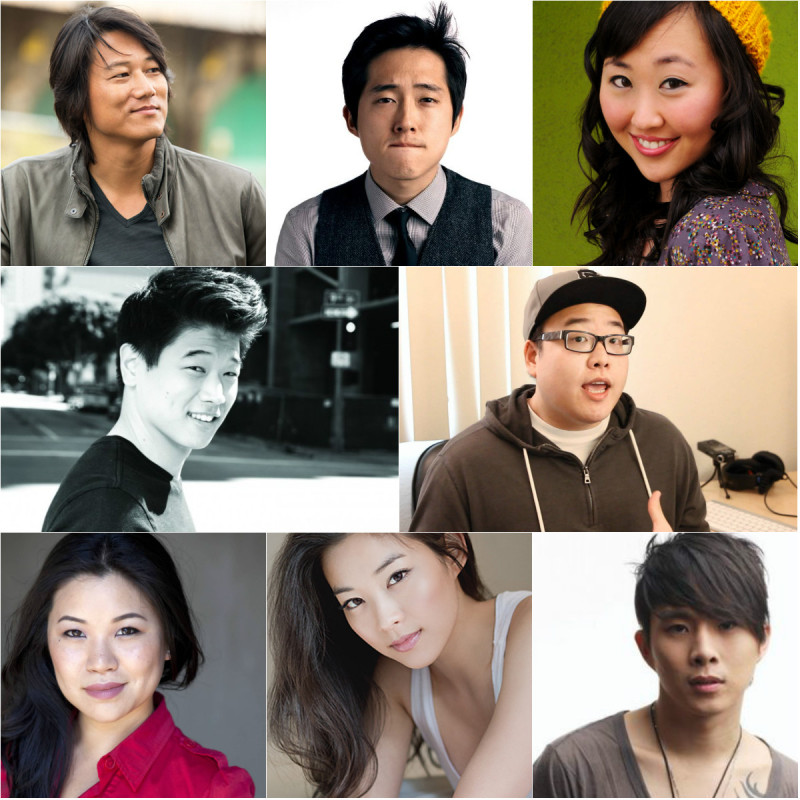Online dating korean american