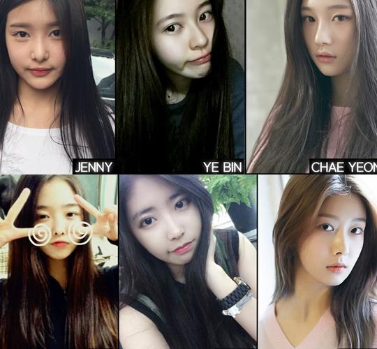 mbk new girl group
