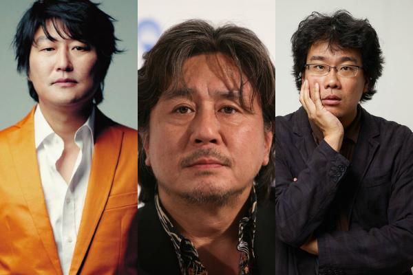 song kang ho choi min sik bong joon ho academy