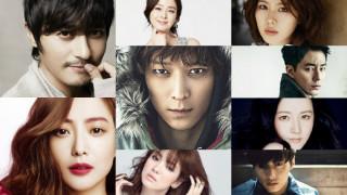 soompi Netizens Pick the 50 Most Beautiful Korean Actors and Actresses
