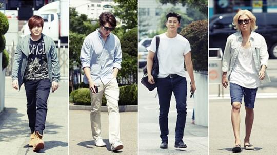 sung shi kyung taecyeon kangnam moon hee jun