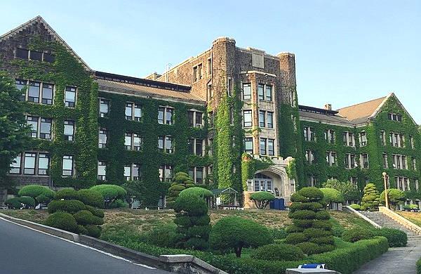 university yonsei