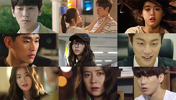 Top Ten K-Drama Moments Of The Week – May Week 5
