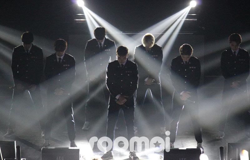Recap: 5 Memorable Moments from BTS's LA Takeover