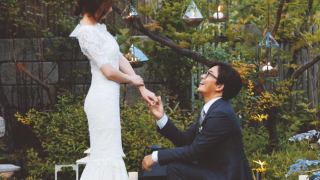 Bae Yong Joon and Park Soo Jin