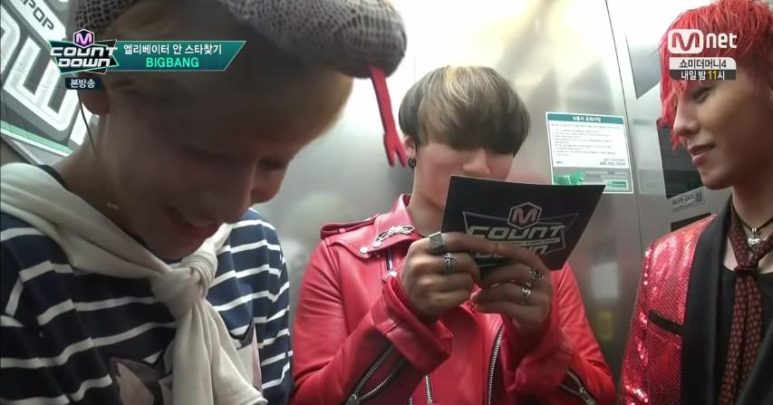 BamBam G-Dragon