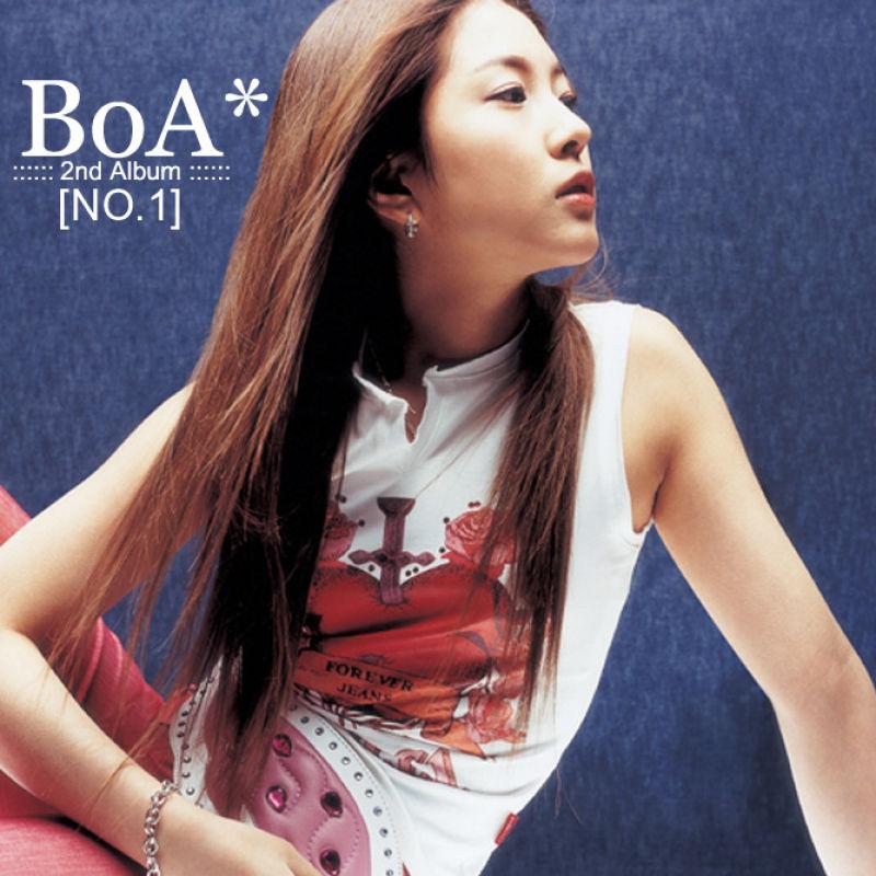 BoA-_No.1