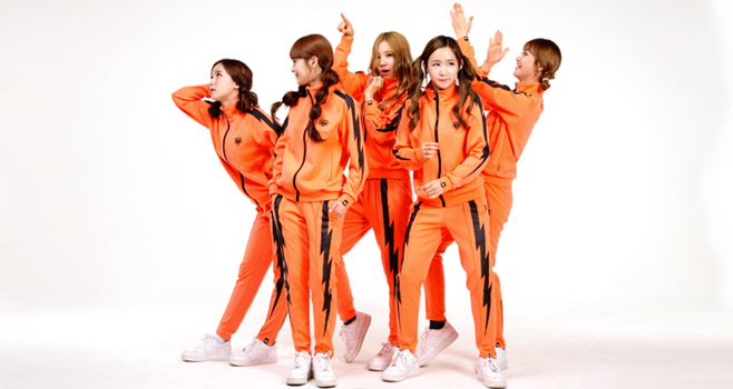 Crayon Pop Reportedly Preparing for Domestic Comeback