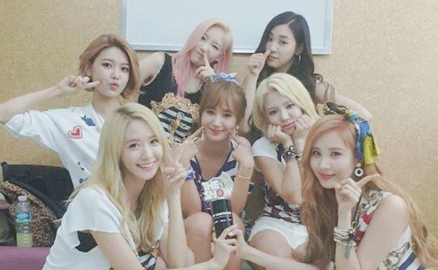 Girls' Generation3