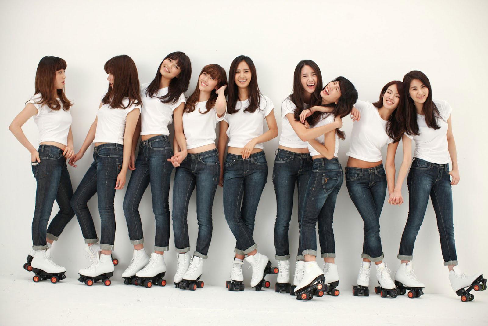 Girls Generation_gee