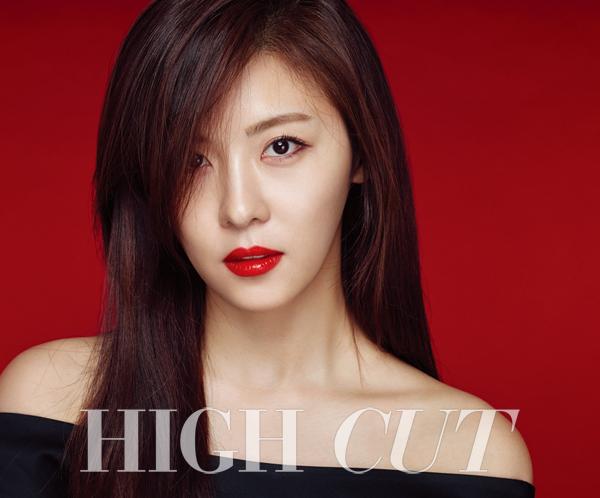 Ha Ji Won 1