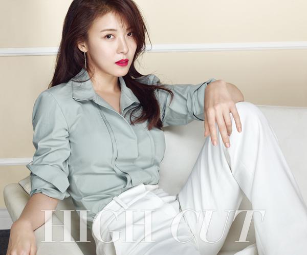 Ha Ji Won 2