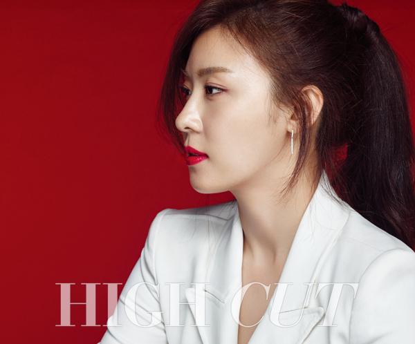 Ha Ji Won 3