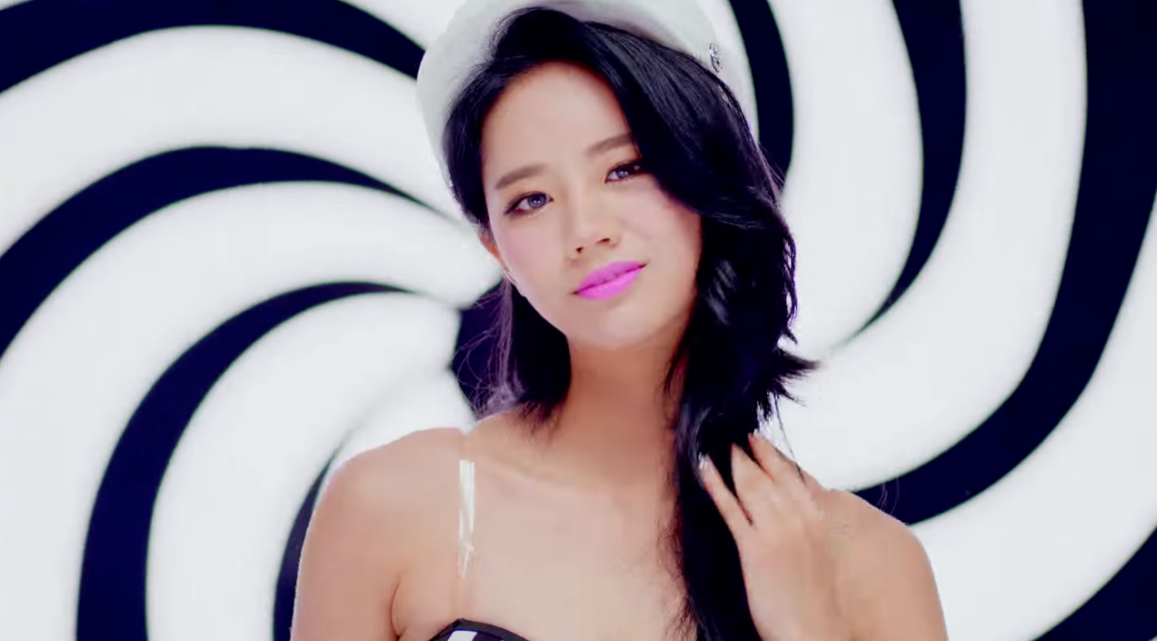 ... Hyeri Talks Growing Out Her Hair Despite Pushback from Fans | Soompi