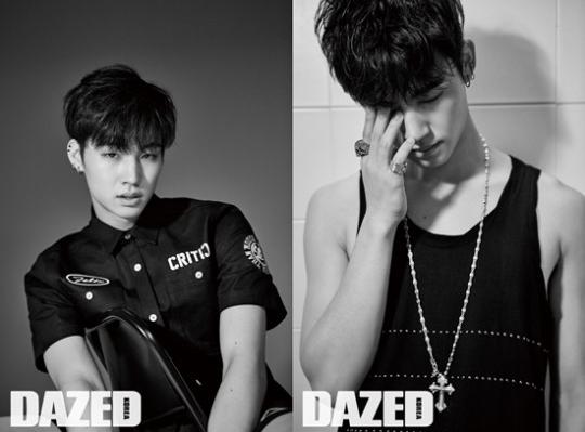 JB Dazed & Confused